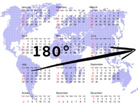 180° in 12 mesi, programma 2013