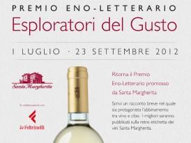Premio Eno-Letterario Santa Margherita