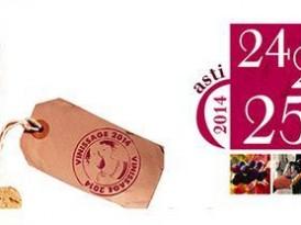 CS: Vinissage 2014,  vignaioli e vini biologici, biodinamici e naturali.