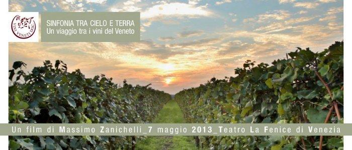 Sinfonia tra cielo e terra. un viaggio tra i vini del veneto_Massimo Zanichelli
