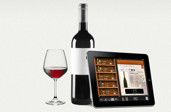 vino ipad web