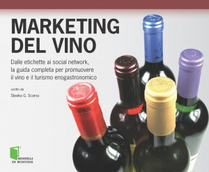 marketing del vino scarso