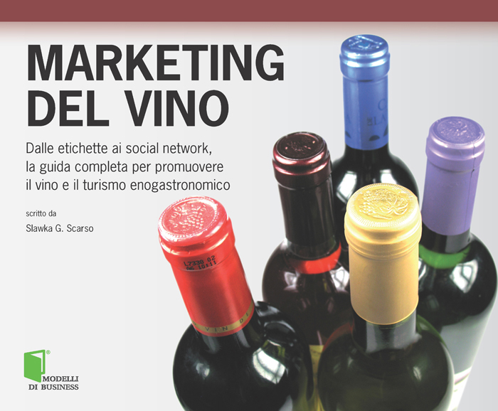 Libri | Marketing del vino