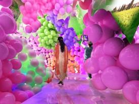 Expo2015: Vino, a Taste Of Italy