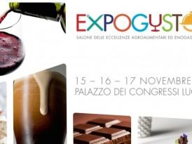 ExpoGusto Lugano, tre giorni dedicati all'enogastronomia e ai suoi protagonisti