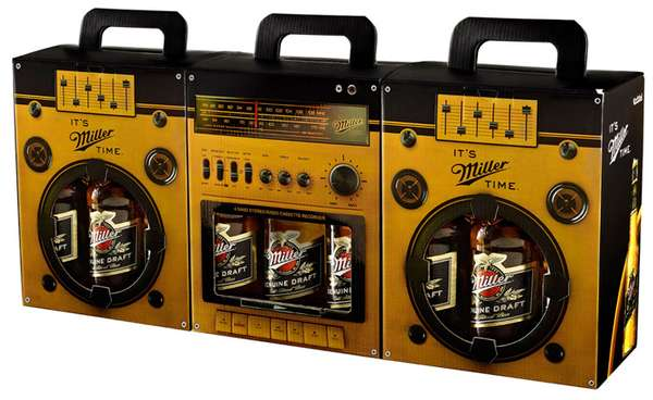 The Miller Boombox