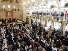 Merano Wine Festival 2014