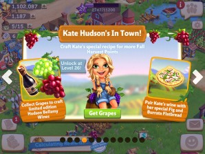 Farmville e il marketing del vino