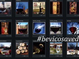 #bevicosavedi, sfida a scatti per winelovers