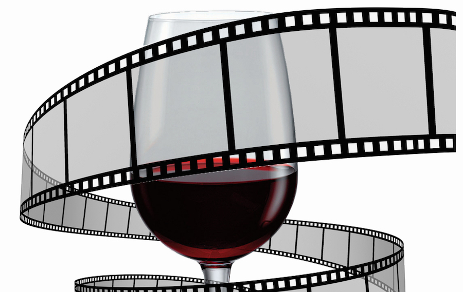 (wine) Branded content al cinema e in tv