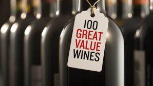 I migliori 100 vini sotto i 20$, secondo Wine Spectator